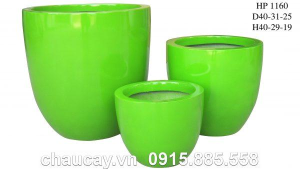 chau-composite-hau-phat-egg-cao-cap-hp-1160-xanh-la