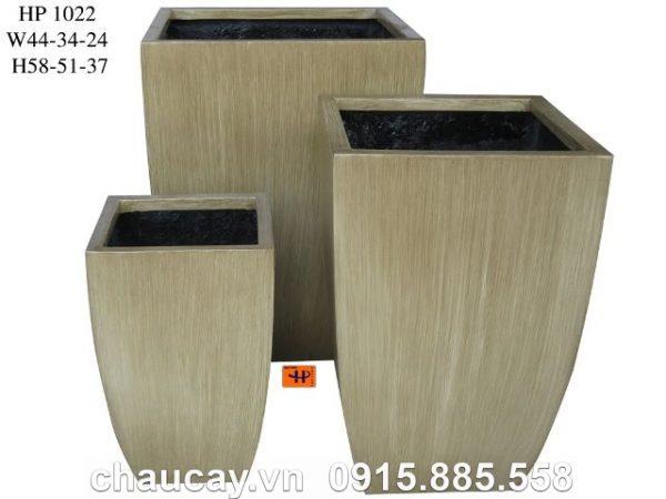 chau-composite-hau-phat-tru-vuong-vat-day-hp-1022-van-go