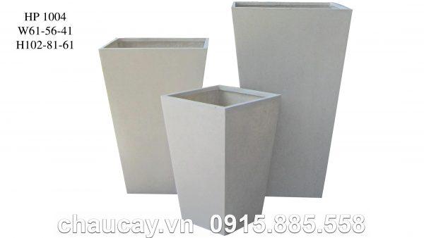 chau-composite-hau-phat-vuong-cao-vat-day-hp-1004-xam-mo