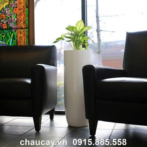 Chau Cay Canh Composite Havico Zaiba Hinh Tron Cb 343 2