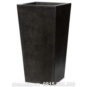 Chậu đá mài Havico Atin vuông vát đáy | CM-255