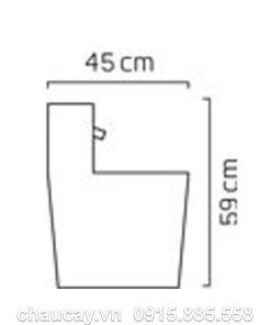 Đài phun nước composite trong nhà phong thủy Esteras