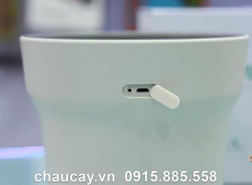 Chậu Cây Thông Minh Xiaomi Ropot